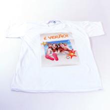 Camiseta de Luxo